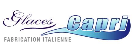 Glaces Capri - Glacier